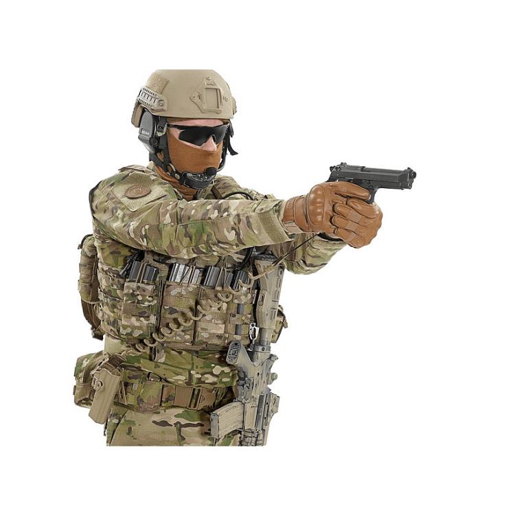 Taktický popruh na pistoli, Warrior - Taktický popruh na pistoli, Warrior