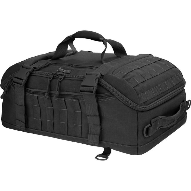 Cestovní taška Maxpedition Fliegerduffel Adventure Bag - Cestovní taška Maxpedition Fliegerduffel Adventure Bag