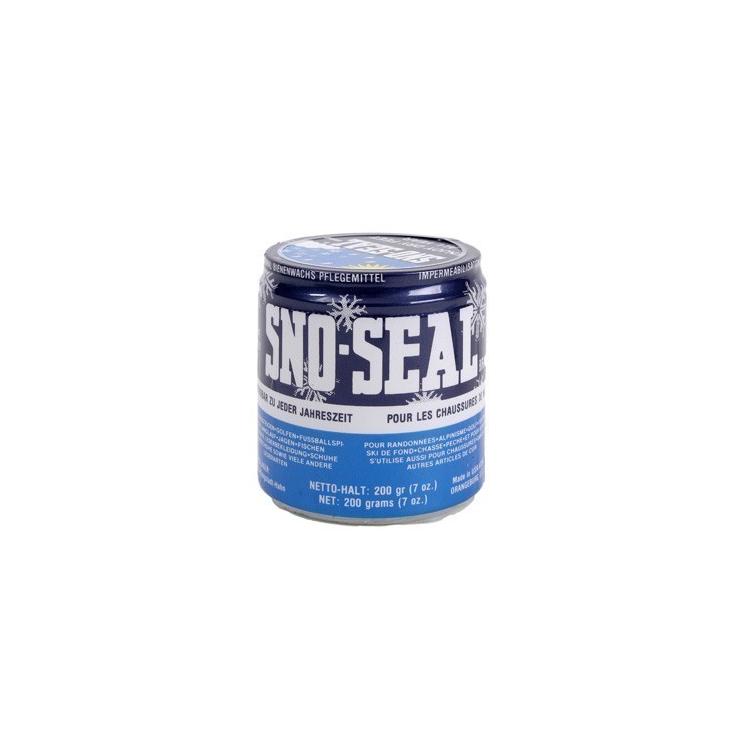 Impregnační vosk na kožené boty Sno-Seal, 200 g, Atsko