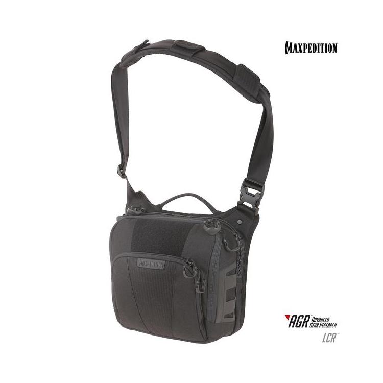 Taška přes rameno Lochspyr™, 5,5 L, Maxpedition - Taška přes rameno Maxpedition AGR™ LOCHSPYR