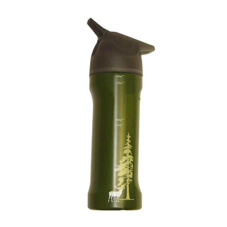 Katadyn My Bottle, filtrační lahev na vodu s filtrem