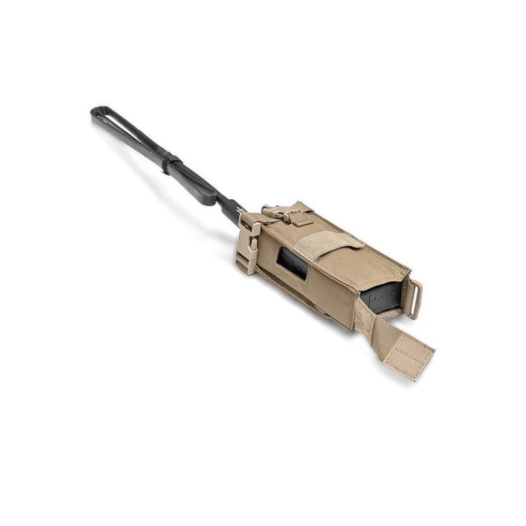 Pouzdro na vysílačku MBITR Gen 1, Warrior - Pouzdro na vysílačku MBITR Gen 1, Warrior