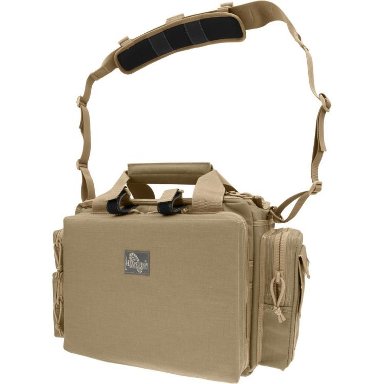 Víceúčelová taška přes rameno MPB, 30 L, Maxpedition - Víceúčelová taška přes rameno Maxpedition MPB