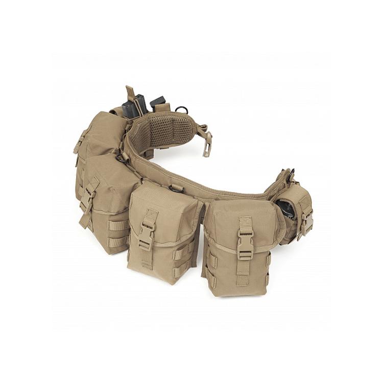 Opasek Enhanced Patrol Belt PLB, Warrior - Opasek Enhanced Patrol Belt PLB, Warrior