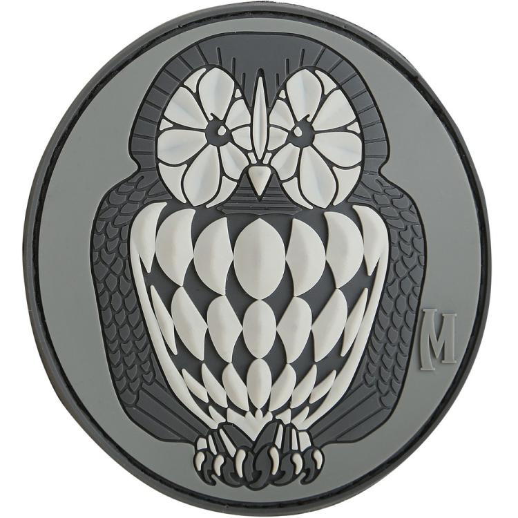 Nášivka Owl Patch, Maxpedition