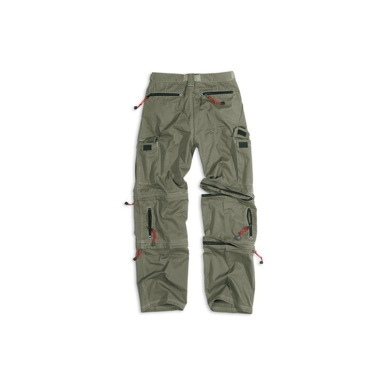 Pánské kalhoty Trekking, Surplus - Pánské kalhoty Surplus Trekking