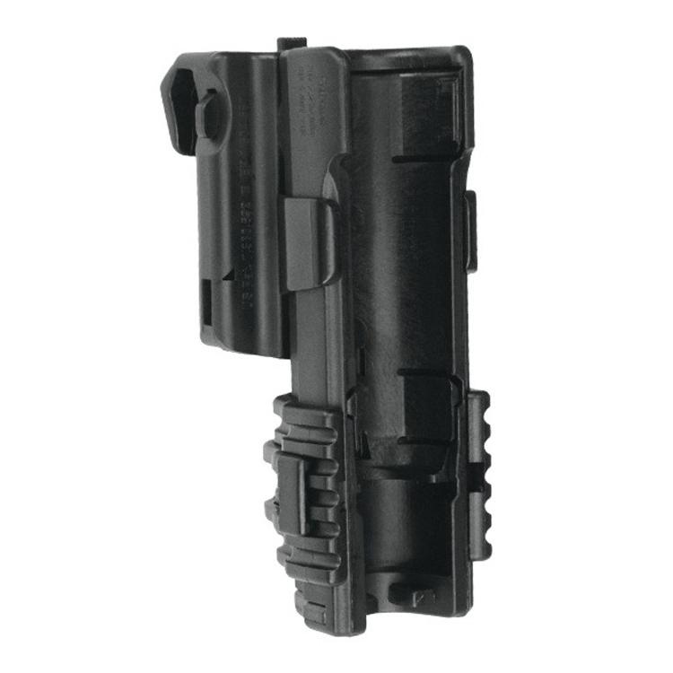 Rotační pouzdro SuperHolder pro teleskopický obušek, ESP - Rotační pouzdro SuperHolder pro teleskopický obušek