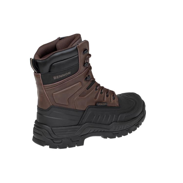Poloholeňová obuv Kentaur O2 High, Bennon - Boty Bennon Kentaur O2 High