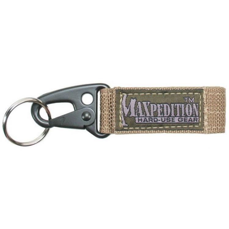 Karabina Keyper, Maxpedition
