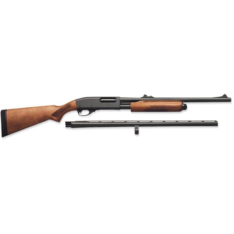 Opakovací brokovnice, Remington 870 Combo, 12/76, 4+1