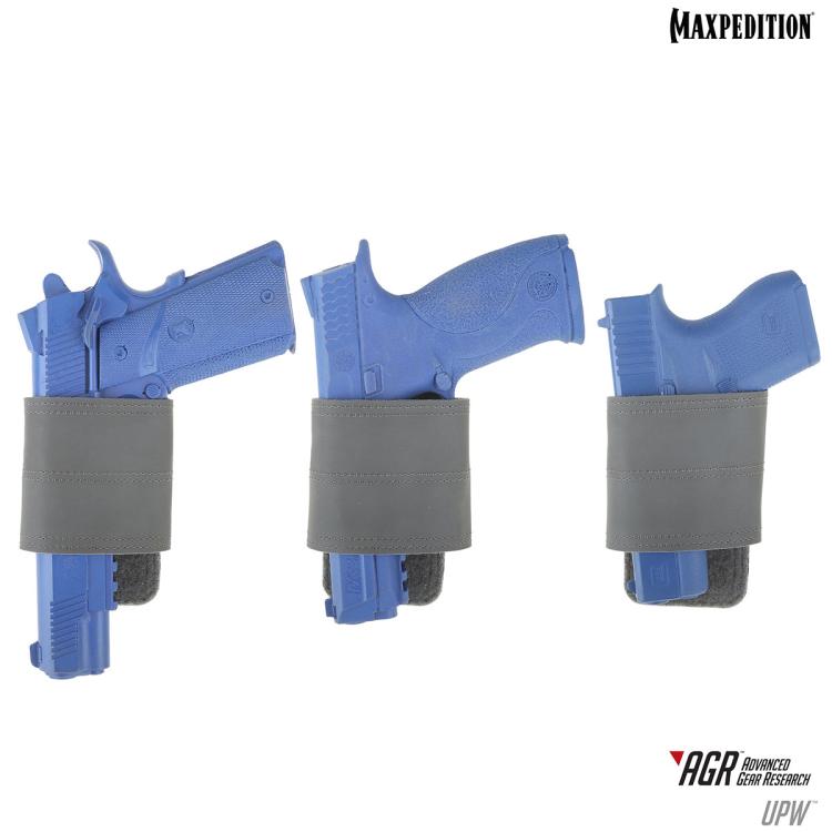 Univerzální pistolové pouzdro UPW, Maxpedition