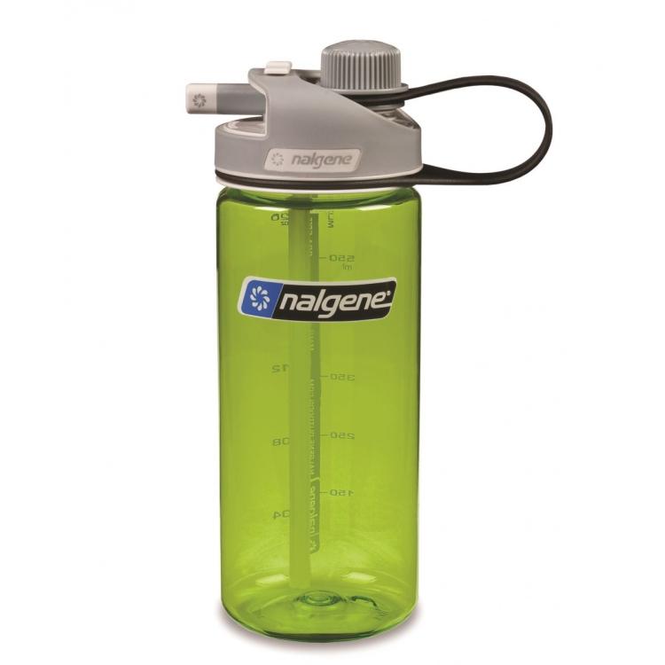 Lahev Nalgene Multi drink, 0,6 L - Lahev Nalgene Multi drink, 0,6 L