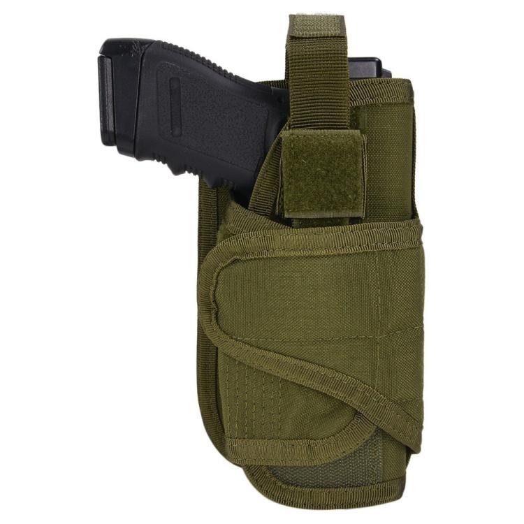 Vertikální MOLLE pistolové pouzdro, Condor - Vertikální MOLLE pistolové pouzdro, Condor