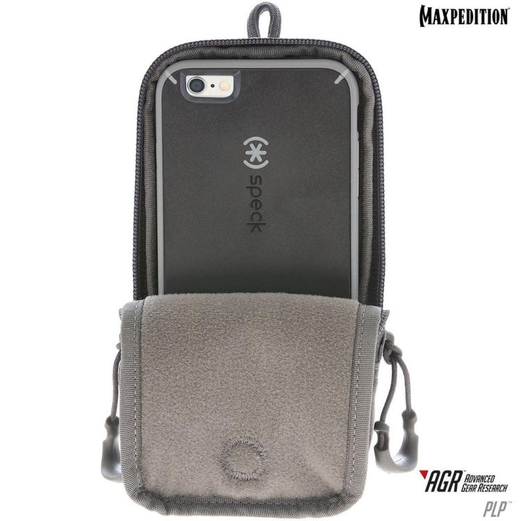 Pouzdro na mobil iPhone 7 Plus/8 Plus/X, Maxpedition
