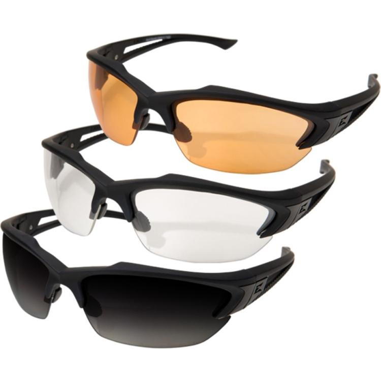 Balistické brýle Edge Tactical Acid Gambit set s vyměnitelnými skly