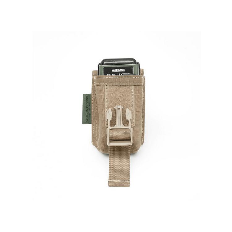 Pouzdro na kompas/stroboskop MS 2000, Warrior - Pouzdro na kompas/stroboskop MS 2000, Warrior