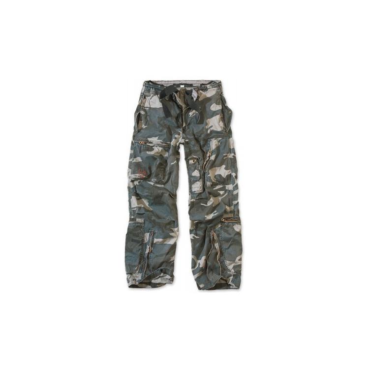 Pánské kalhoty Infantry Cargo, Surplus - Pánské kalhoty Surplus Infantry Cargo
