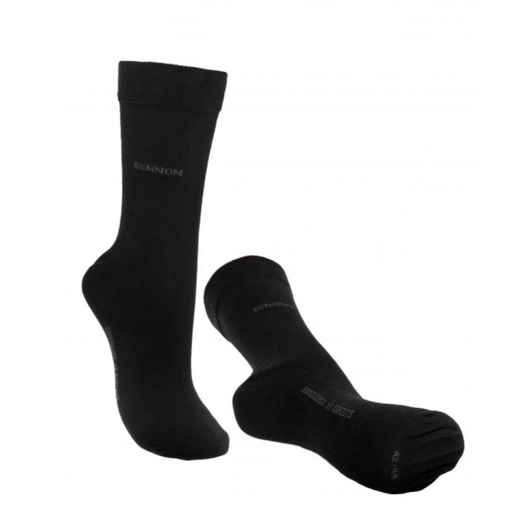 Vysoké ponožky Uniform, Bennon