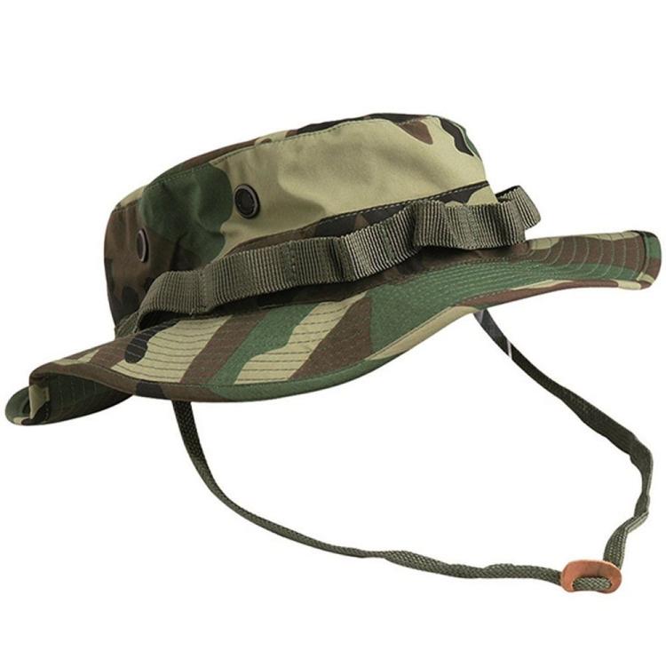 Nepromokavý klobouk Mil-Tec US G.I. Teesar, Mil-Tec - Nepromokavý klobouk Mil-Tec US G.I. Teesar