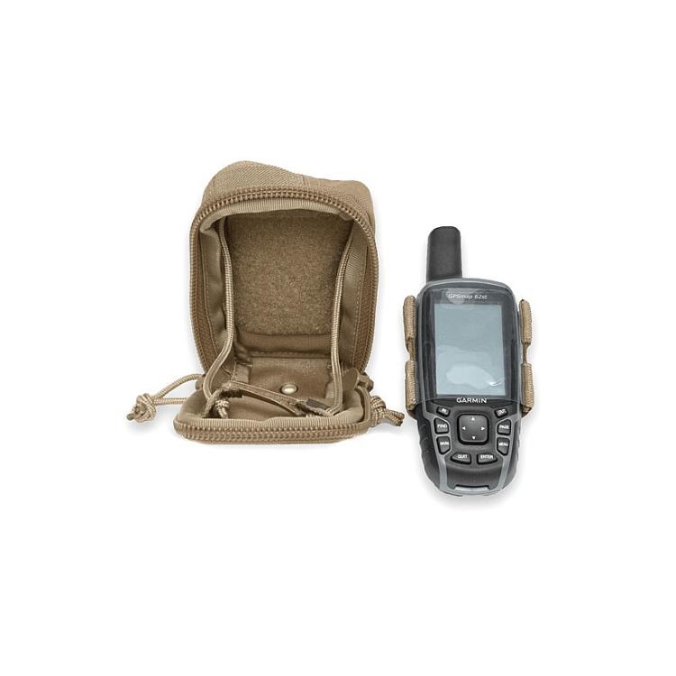Výklopné pouzdro na GPS Garmin, Warrior - Výklopné pouzdro na GPS Garmin, Warrior