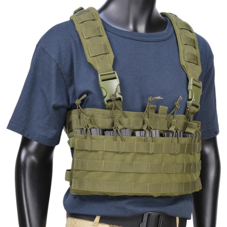Chest Rig Rapid Assault, Condor - Chest Rig Rapid Assault, Condor