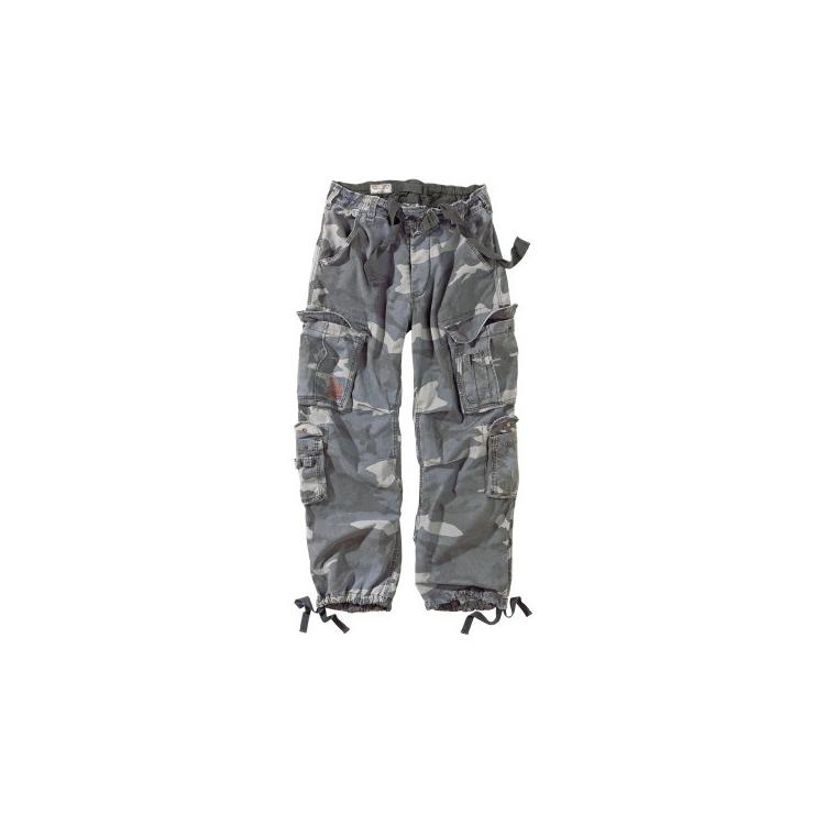 Pánské kalhoty Airborne Vintage, Surplus - Pánské kalhoty Surplus Airborne Vintage