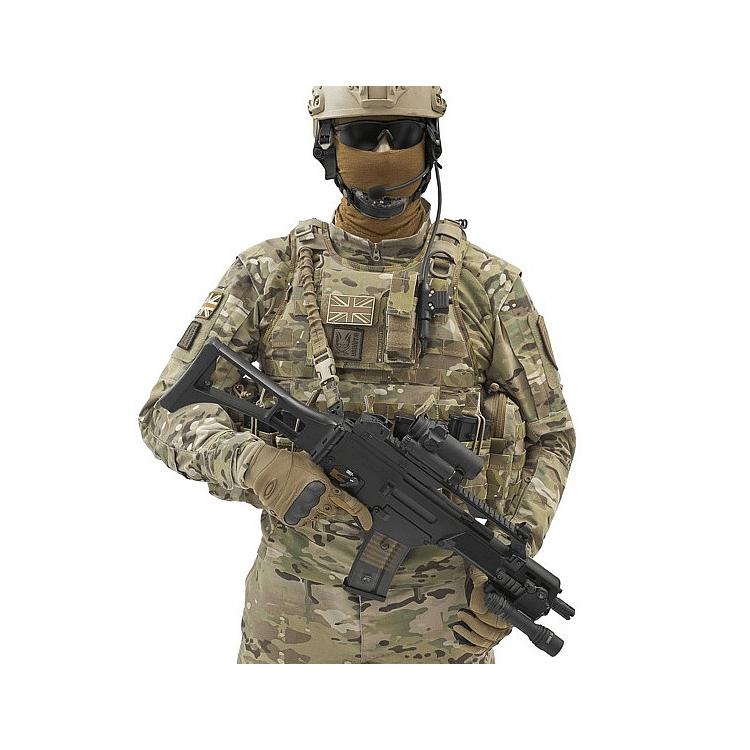 Nosič plátů Warrior Ricas Compact - Nosič plátů Warrior Ricas Compact