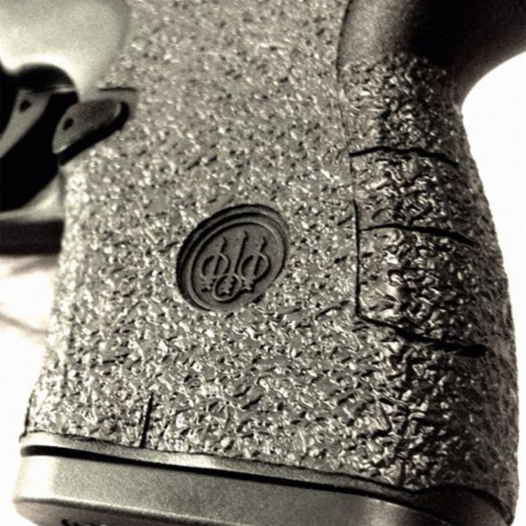 Talon Grip pro pistoli Beretta Nano - Talon Grip pro pistoli Beretta Nano