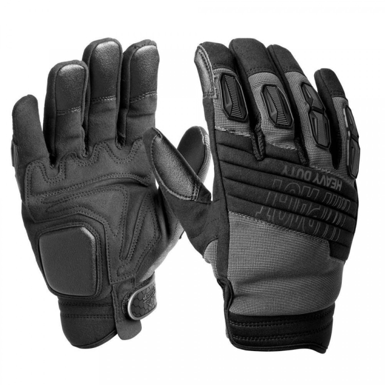 Gelové rukavice Impact Heavy Duty (IHD), Helikon