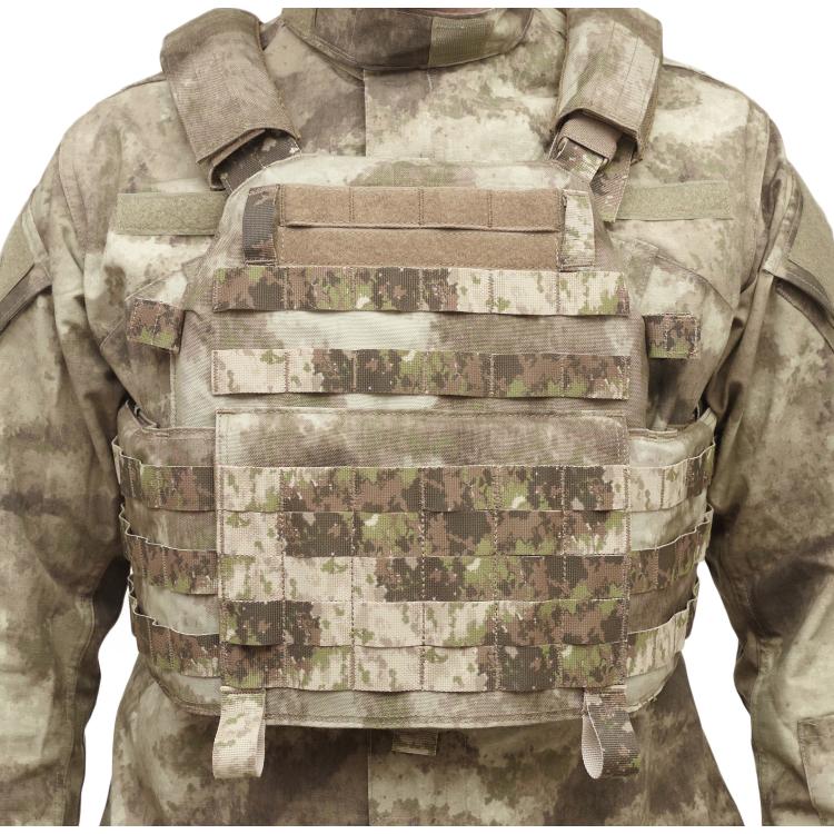 Nosič plátů DCS Elite Ops bez sumek, Warrior - Nosič plátů DCS Elite Ops bez sumek, Warrior