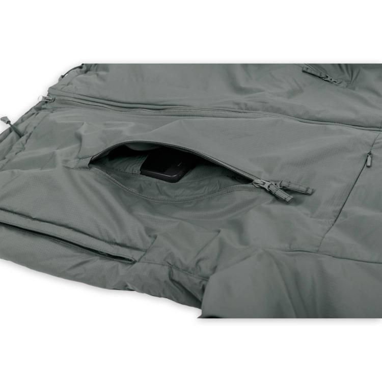 Zimní bunda Husky Tactical, Helikon