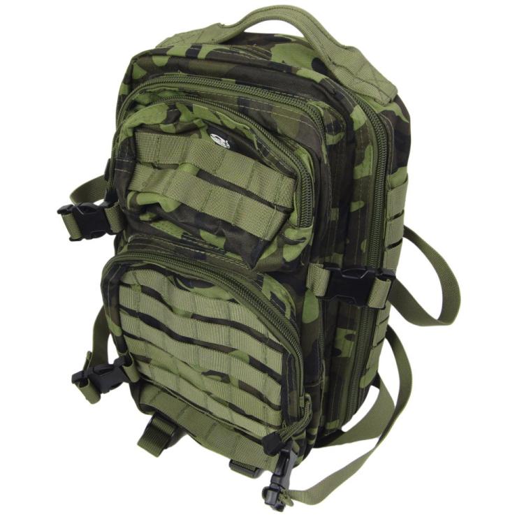 Batoh Assault I, 30 L, vzor 95 AČR, MFH - Batoh Assault 30 litrů, vzor 95 AČR, MFH
