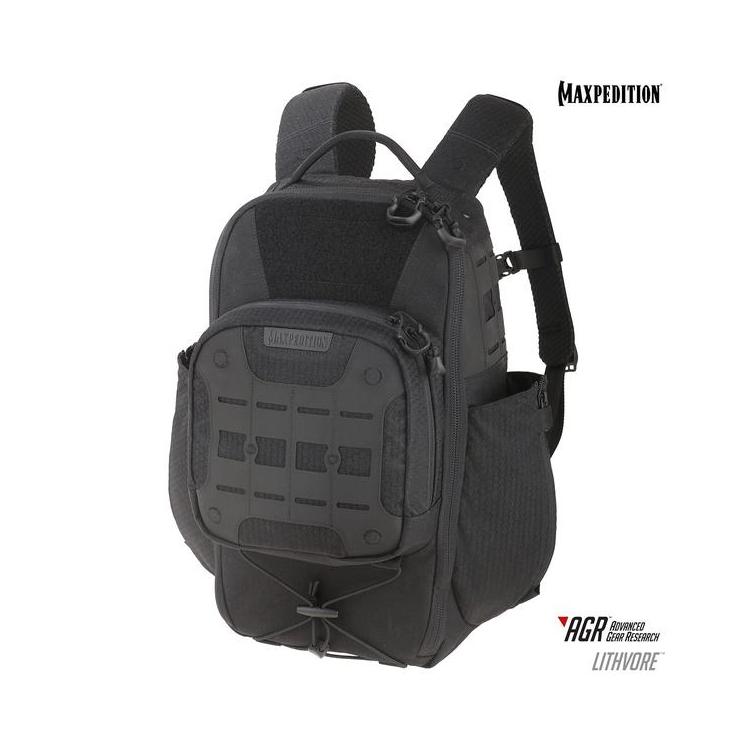 Batoh AGR™ Lithvore, 17 L, Maxpedition - Batoh Maxpedition AGR™ LITHVORE, 17 l