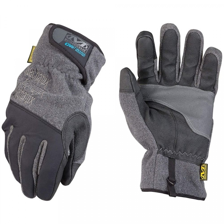 Zimní rukavice Mechanix CW Wind Resistant - Zimní rukavice Mechanix CW Wind Resistant