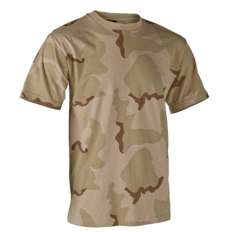 Vojenské triko Classic Army, Helikon - Vojenské triko Helikon Classic Army