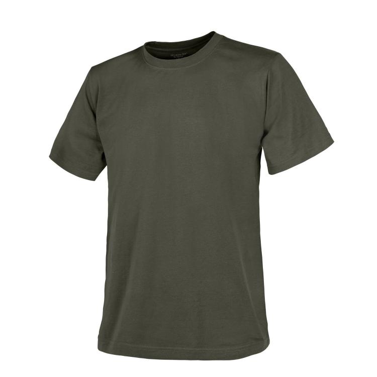Vojenské triko Classic Army, Helikon