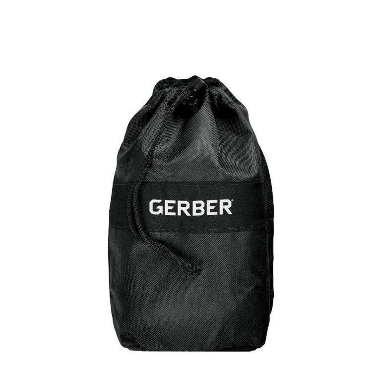 Skládací polní lopatka Gerber Gorge - Skládací polní lopatka Gerber Gorge