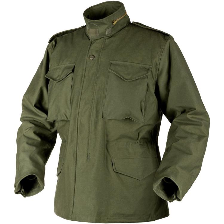 Bunda M65 Jacket, Helikon - Bunda Helikon M65 Jacket