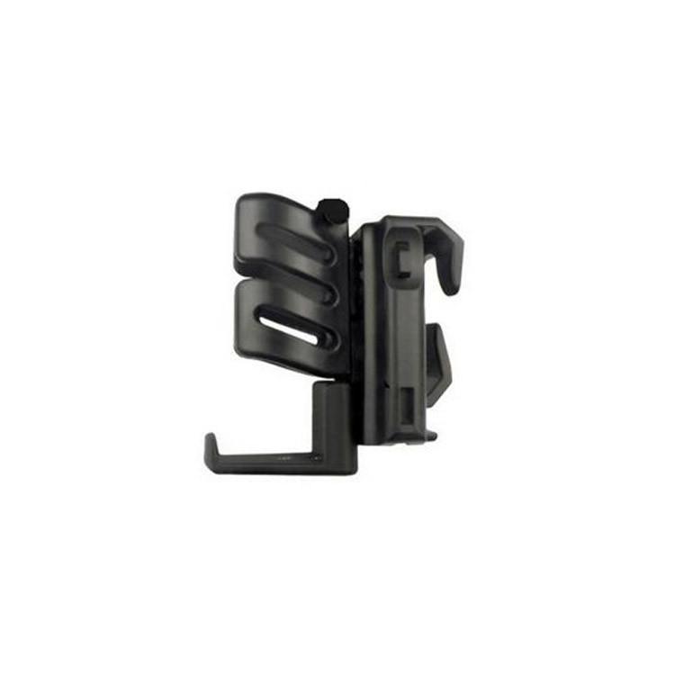 Rotační pouzdro plastové ESP pro obranný sprej, bez pojistky - Rotační pouzdro plastové ESP pro obranný sprej, bez pojistky