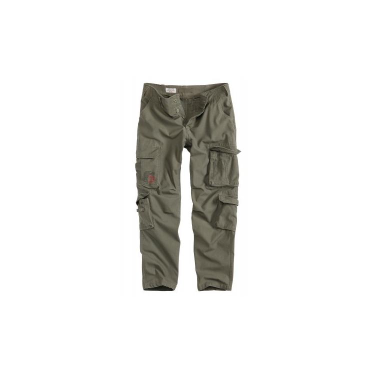 Kalhoty Airborne Slimmy, Surplus - Kalhoty Surplus Airborne Slimmy