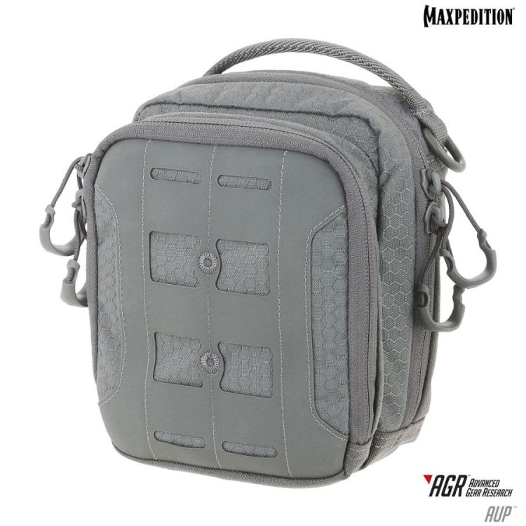 Kapsa Accordion Utility Pouch (AUP), Maxpedition