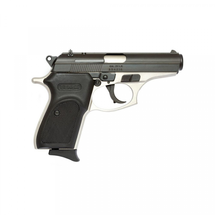 Pistole Bersa Thunder 22, ráže 22LR, polymer. grip, duotone