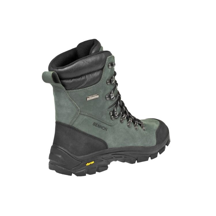 Outdoorová obuv Ursus, Bennon - Boty Bennon Ursus