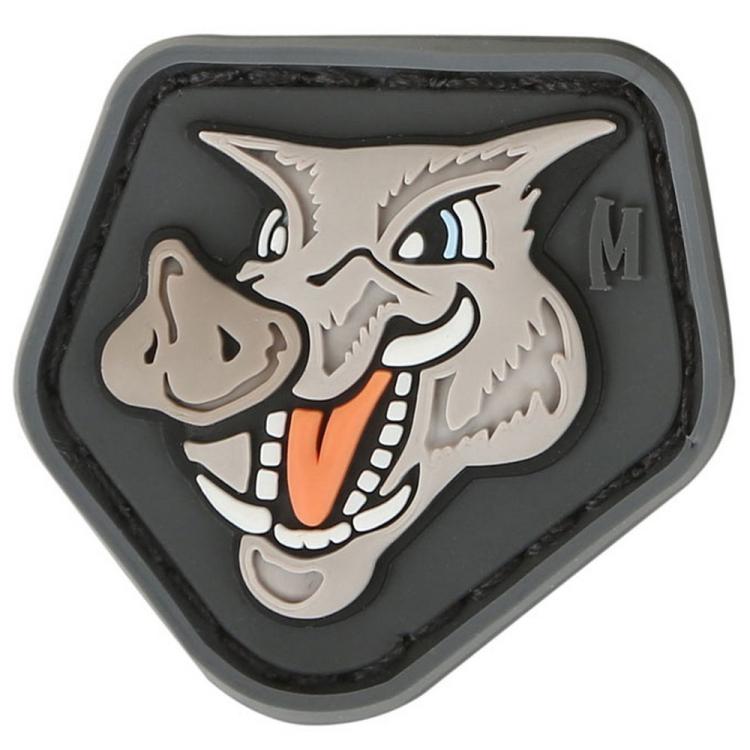 Nášivka Maxpedition Pig