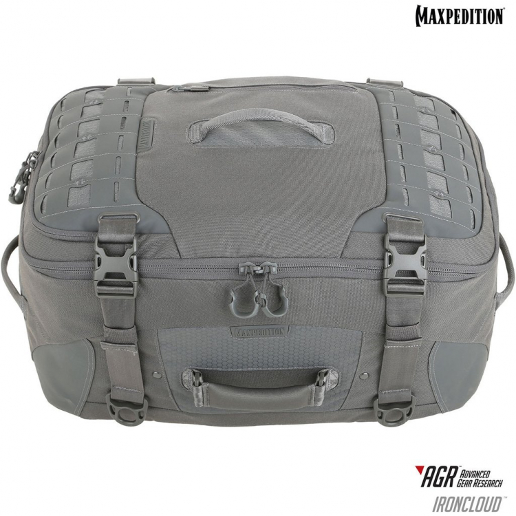Cestovní taška AGR™ Ironcloud, 48 L, Maxpedition - Cestovní taška Maxpedition AGR™ IRONCLOUD