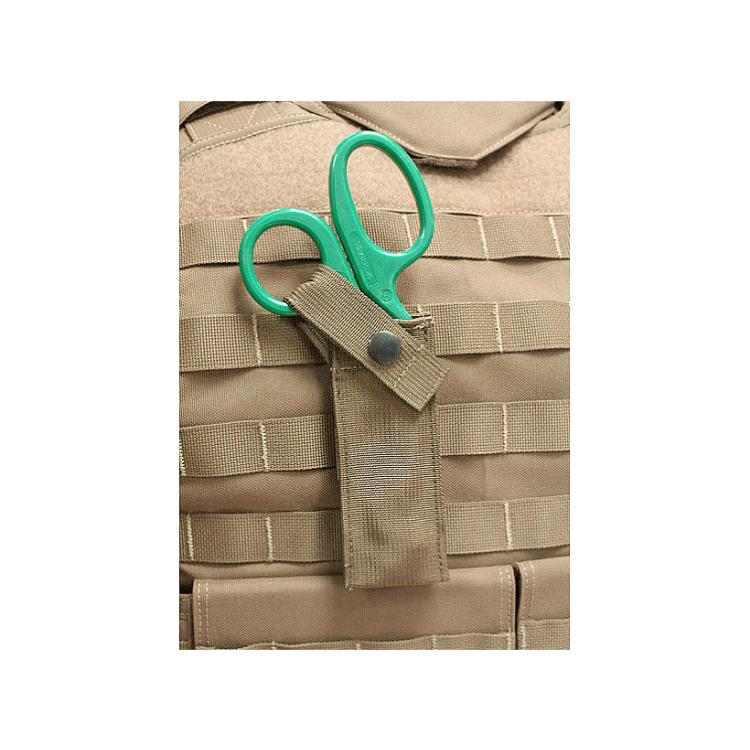 Pouzdro pro zdravotnické nůžky, Warrior - Pouzdro pro zdravotnické nůžky, Warrior