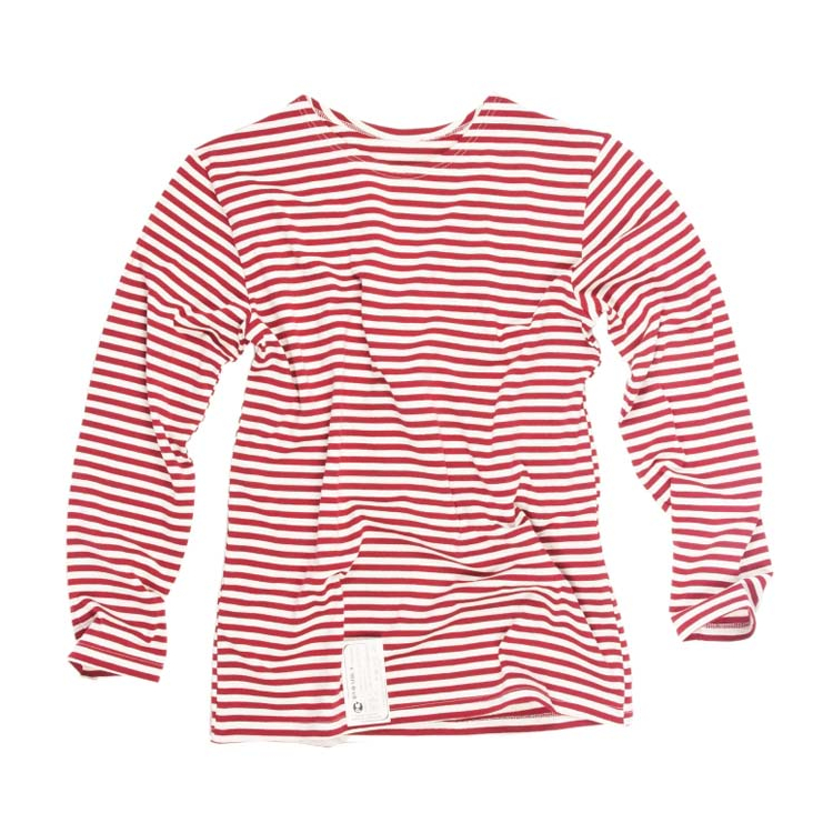 Originální ruské záchranářské triko, dl. Rukáv