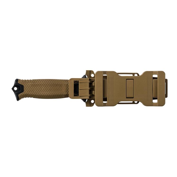 Nůž Gerber StrongArm Coyote, hladké ostří - Nůž Gerber StrongArm Coyote, hladké ostří
