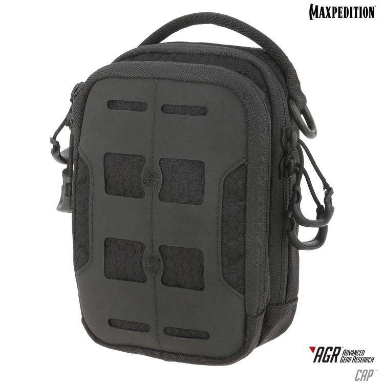 Kapsa Compact Admin Pouch (CAP), Maxpedition