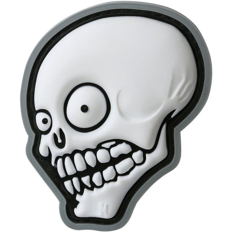 Nášivka Look Skull, Maxpedition